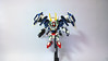 LEGO SD 00 Raiser GN-0000 (demon14082001) Tags: lego gundam frame iron technic bionicle hero factory brick robot mecha toy figure 00 gn setsuna sd bb đồ chơi