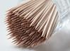 Pick up Sticks (Toothpicks) (j.towbin ©) Tags: allrightsreserved© stick sticks toothpicks multiples wood wooden spillingout macro macromondays