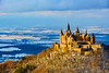 Hohenzollern Castle_ (Brian Out and About) Tags: hohenzollern castle germany nikon d5200 travel explore snow cold castles