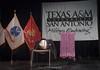 Patriot Cord Ceremony Fall 2017 (Texas A&M San Antonio Military Affairs) Tags: 2017 daniel dec13 richarddelgado texasamsanantonio texasamcordceremony tim
