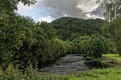 River Conwy at Betws-y-Coed (Patrick Cray) Tags: betwsycoed conwycountyborough landscape riverconwy snowdonia summer wales nikon