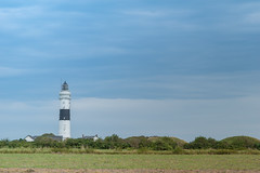 Lighthouse Sylt