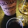 café-calva (Bim Bom) Tags: brandy calvados coffee café