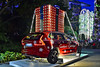 Motor Car Display (chooyutshing) Tags: motorcar display supertreegrove gardensbythebay christmaswonderland christmasfestival2017 attractions celebrations baysouth marinabay singapore