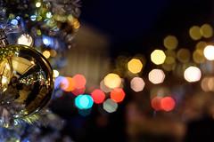 Christmas In Paris (NathalieSt) Tags: architecture europe iledefrance nikon nikond750 paris city france nikonpassion nikonphotography rue street ville bokeh