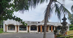 Eks Gelael Sanur (Ya, saya inBaliTimur (using album)) Tags: building gedung architecture arsitektur sanur denpasar bali supermarket