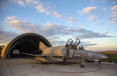McDonnell Douglas F-4E(AUP) Phantom II (urkyurky) Tags: haf hellenicairforce greece greek greekairforce mcdonnelldouglas f4e f4phantom phantomii f4eaup mcdonnelldouglasf4phantomii 117pm 339mira 339sqn 339squadron nightshoot fighter aviation aircraft planes combat aegean andravida action flames fire