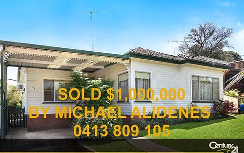 45 Roseview Av, Roselands NSW 2196