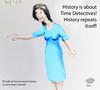 History repeats (Robin Hutton) Tags: pd personal development talk education robinhuttonart drawing painting