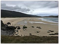 Ferrol - Playas de Esmelle y San Xurxo (.Robert. Photography) Tags: platja playa esmelle san xurxo ferrol ferrolterra a coruña galicia enunlugardeflickr robert explore