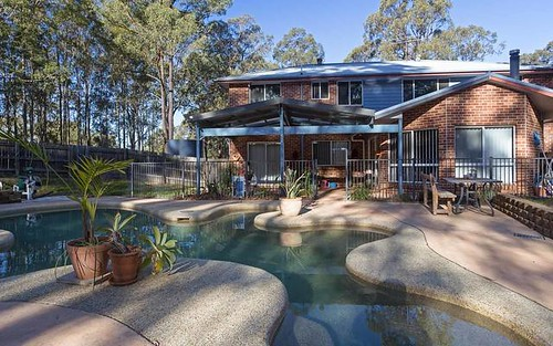 11 Nottage Hill Close, Branxton NSW