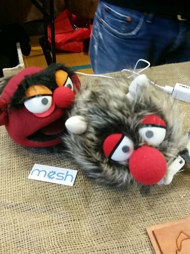 MESH @ Stringybark 2017