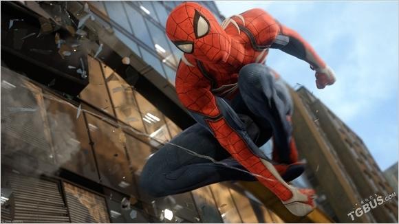 《COD:無限戰爭》戰役總監加盟《蜘蛛俠》