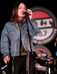 Alice Merton 12/13/2017 #25 (jus10h) Tags: alicemerton alice merton alt 987 penthouse altana apartment homes glendale losangeles california female singer songwriter european young beautiful sexy talented artist band musician live music concert gig event private show performance venue rooftop pool photography nikon d610 2017 justinhiguchi photographer