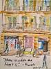 Home is where the heart is (Mark Bonica) Tags: proverb street barcelona lasramblas larambla