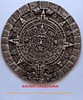 Aztec Calendar (coqrico) Tags: calendar aztec image picture graphic illustration tongue sticking out centre centerpiece predict foretell omen rico leffanta