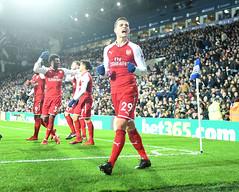 West Bromwich Albion v Arsenal - Premier League (Stuart MacFarlane) Tags: englishpremierleague sport soccer clubsoccer soccerleague westbromwich england unitedkingdom gbr