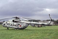 Mi-8MT (Rob Schleiffert) Tags: mi8 hip russianairforce tushino