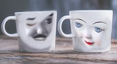 Surreal - Loving Cups (ClaraDon) Tags: photoshop manipulation fantasy surreal challenge