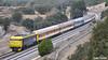 Tren de los Reyes Magos (AAFM) (Londeras) Tags: aafm renfe 269 gatomontes gata trendelosreyesmagos ferrocarril comboios estrella estrelladeoriente