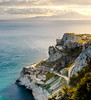 Gibraltar Marocco view (J.J. de Wit) Tags: gibraltar spain marocco view canon 80d