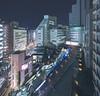 Mark city (spiraldelight) Tags: tse17mmf4l eos5dmkii shibuya 渋谷 tokyo 東京