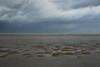 Lydd on Sea (richwat2011) Tags: octnovdec17 kent sea seaside englishchannel coast coastline shore shoreline lade lyddonsea southcoast romneymarsh beach sand nikon d200 18200mmvr clouds cloudy stormy skies