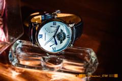 TAO Tourbillon (domenec_bm) Tags: watches watch wristwatch reloj rellotge tao tourbillon automatic carroussel macro micro