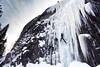 Hyalite Canyon - Montana - Ice Climbing (Slobodan Miskovic) Tags: iceclimbing climbing montana hyalite hyalitecanyon ice winter extreme nikond750 nikon2470mmf28