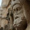 Mosteiro dos Jerónimos (H&T PhotoWalks) Tags: monastery stonework face sculpture belém lisbon lisboa portugal closeup canoneos350d canon28135