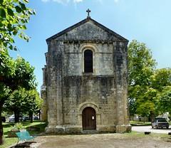 Macqueville – Saint-Étienne (Martin M. Miles) Tags: macqueville saintonge stylesaintonge poitoucharentes nouvelleaquitaine charente 16 france