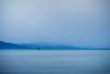 Sailingboat in Blue Light (icebear-fotos) Tags: griechenland summer minimalism kos sailing greece sailingboat landscape sea ae aegean