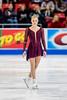 Nicole Rajicova - SLO (Danielle Earl Photography) Tags: ladiesshortprogram 2017skateamerica lakeplacid figureskating nicolerajicova