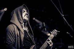 Master's Hammer - live in Warszawa 2017 fot. Łukasz MNTS Miętka-24