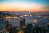 untitled (~kenlwc) Tags: devilhill hongkong night harbour 50mm f11 7artisian sonya7r2 kenlwc kenleung 7artisans