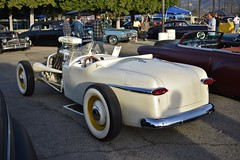 Mooneyes X-Mas Party 2017 (USautos98) Tags: 1949 ford shoebox roadster traditionalhotrod streetrod custom