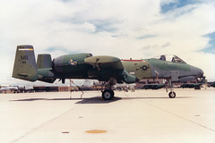 A-10A 77-0196 MD 104FS MD ANG (spbullimore) Tags: a10 a10a thunderbolt 770196 md maryland ang usa glenn l martin state airport 1996