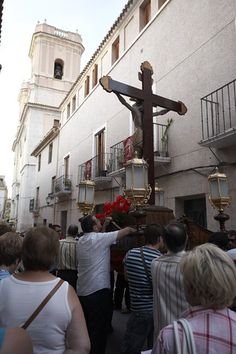 "(2009-06-26) Vía Crucis de bajada - Heliodoro Corbí Sirvent (122) • <a style=""font-size:0.8em;"" href=""http://www.flickr.com/photos/139250327@N06/24339542937/"" target=""_blank"">View on Flickr</a>"