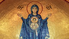 O Emmanuel (Lawrence OP) Tags: sophia greekorthodox cathedral mosaic washingtondc blessedvirginmary ourlady advent pregnant oantiphons