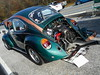 1974 Volkswagen Beetle (splattergraphics) Tags: 1974 volkswagen beetle customcar volksrod vw beetleru carshow showbeforesnow midmdfordclub townmallofwestminster westminstermd