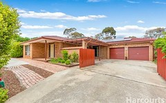 31 Rushbrook Circuit, Isabella Plains ACT