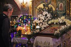 26. Рождество в Богородичном 07.01.2018