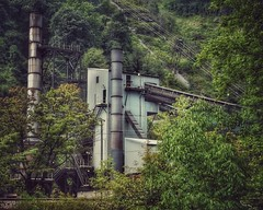 WEST VIRGINIA COAL MINING (NC Cigany) Tags: mining keystone westvirginia tipple coalmining