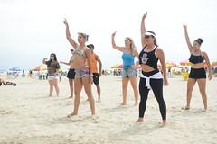 Fit Dance (Prefeitura do Município de Bertioga) Tags: fit dance quiosque praia dança saude cultura turismo bem estar boa forma prefeitura bertioga