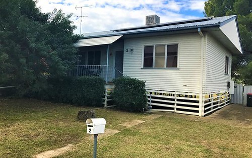2 Ruse Street, Moree NSW 2400