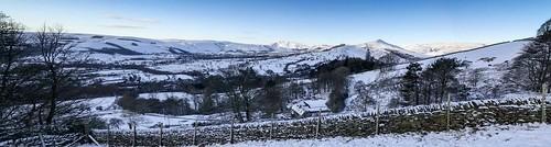 Hope Valley, Derbyshire