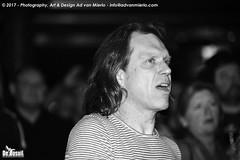 2017 Bosuil-Het publiek bij Joost de Lange en Band Of Friends 22-ZW
