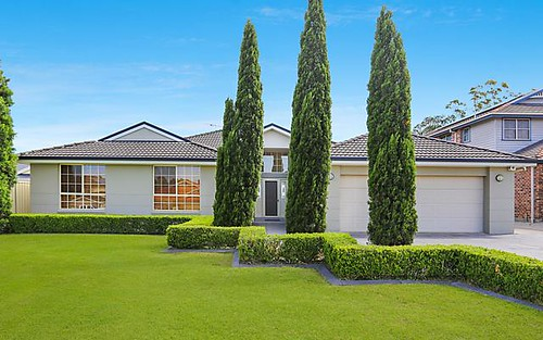 21 Lakeview Cr, Raymond Terrace NSW 2324