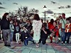 la niña (kozoga) Tags: zombiewalk sitges