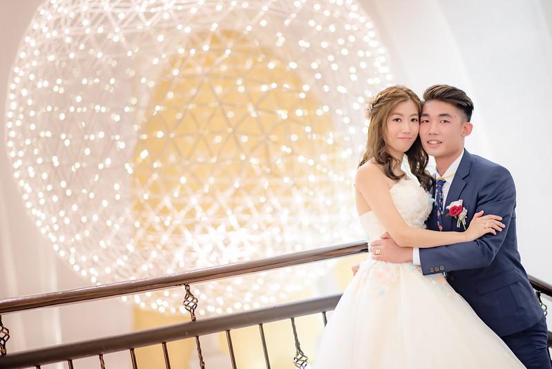 明凱&雅涵Wedding-688